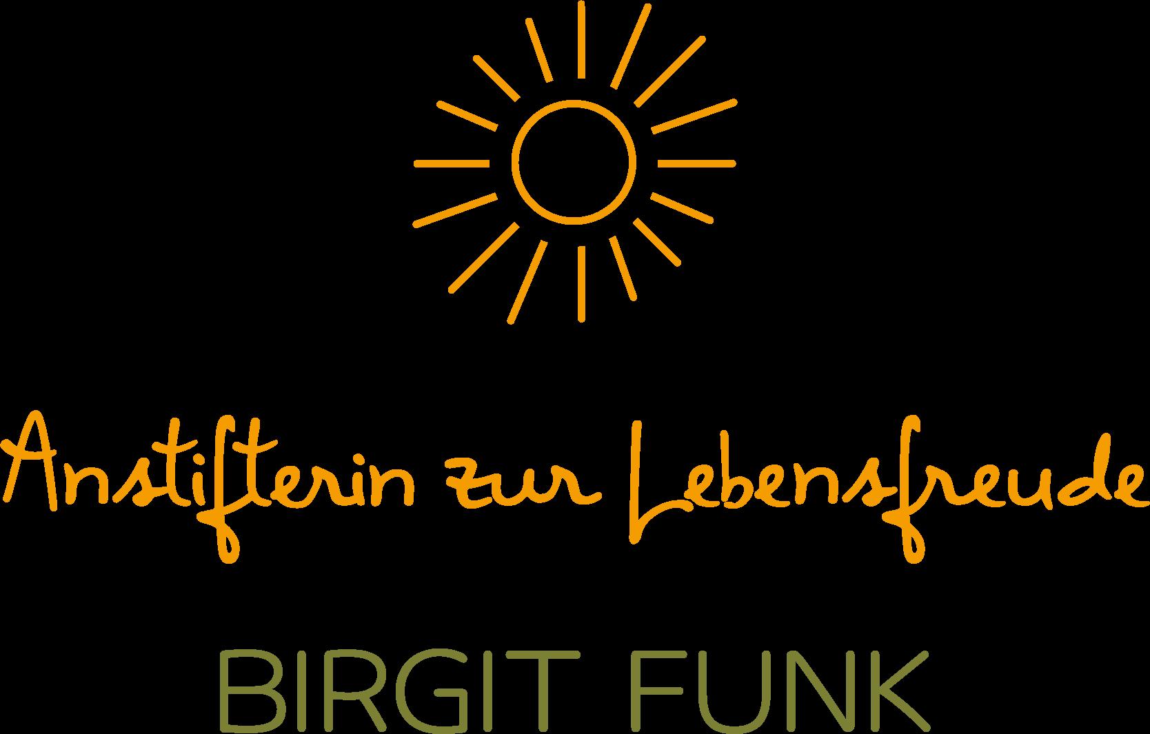 Logo Birgit Funk