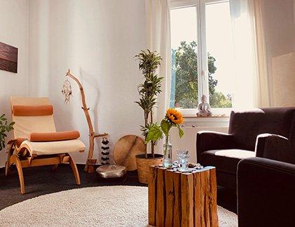 Birgit Funk Praxis Psychotherapie 02 - Praxis für Hypnose- und Psychotherapie
