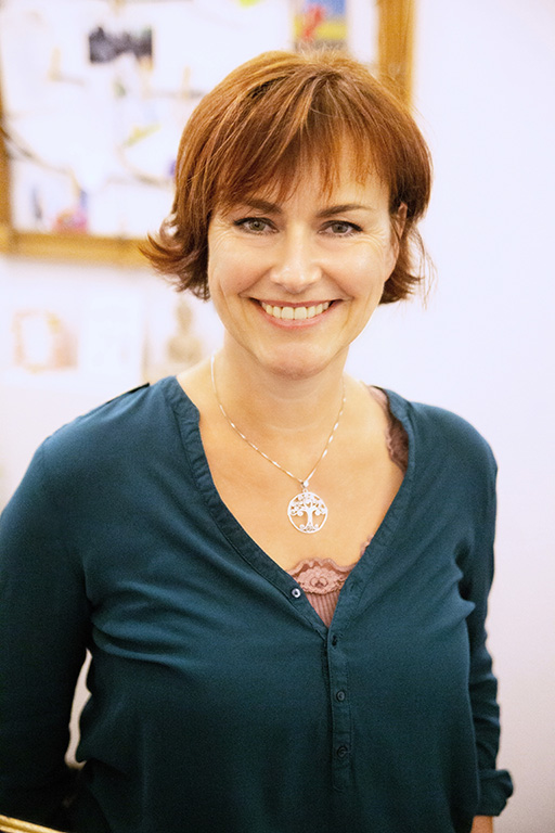 Birgit Funk Oldenburg