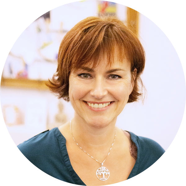 Birgit Funk, Heilpraktikerin für Psychotherapie