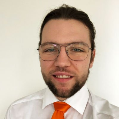Tim Ahrens - Firmenseminare